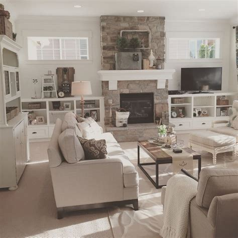 farmhouse interior decorating ideas cottage country farmhouse design open concept great room with modern farmhouse style interior