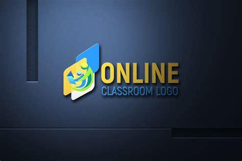 Free Online Class Logo Design Free PSD Template ...