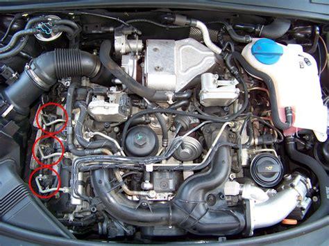 pogresno gorivo unistilo motor audija  tdi