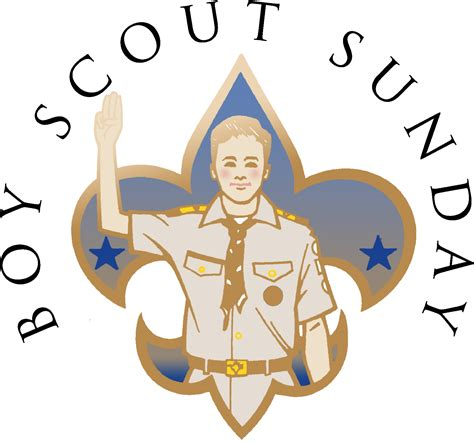 Scout sunday clipart PNG and cliparts for Free Download ...