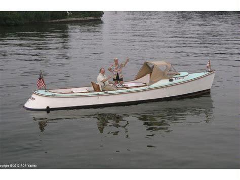 Draketail Boat by Chesapeake Hooper Island Draketail Belkov Custom D In