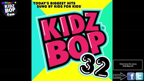 Epic transformation of my 7 year old minecraft project! Kidz Bop Kids: 7 Years - YouTube