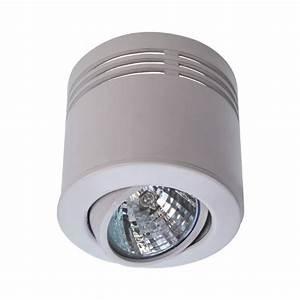 Led Spot 230v : gu10 aufbaurahmen aufbaustrahler aufbau aufputz rahmen decken strahler 230v spot ebay ~ Watch28wear.com Haus und Dekorationen