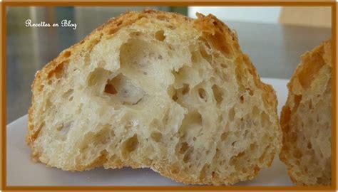 recette de cuisine 750g pains sans petrissage recettes en