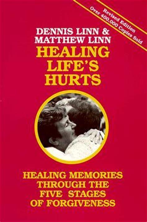 healing lifes hurts healing memories   stages