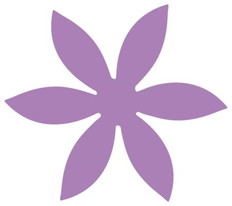 fab flower stencil 1 for painting contemporary wall stencils by my wonderful walls