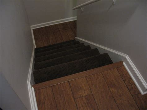 laminate flooring how to put laminate flooring on stairs