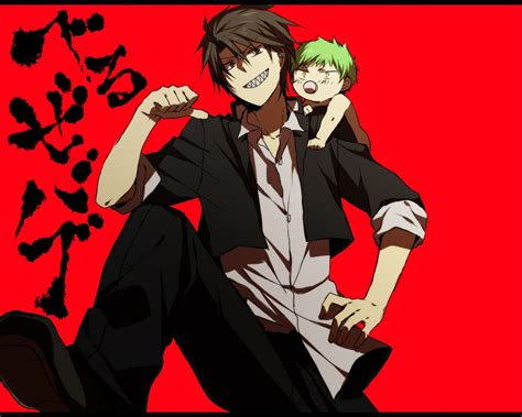 Beelzebub Anime Wallpaper - beelzebub wallpapers imgnooz