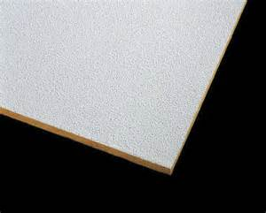 armstrong 24 quot x 60 quot unperforated pebble fiberglass square