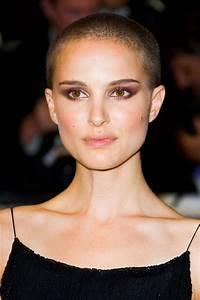 The 25 Best Ideas About Natalie Portman Shaved Head On Pinterest Natalie Portman Bald Shaved