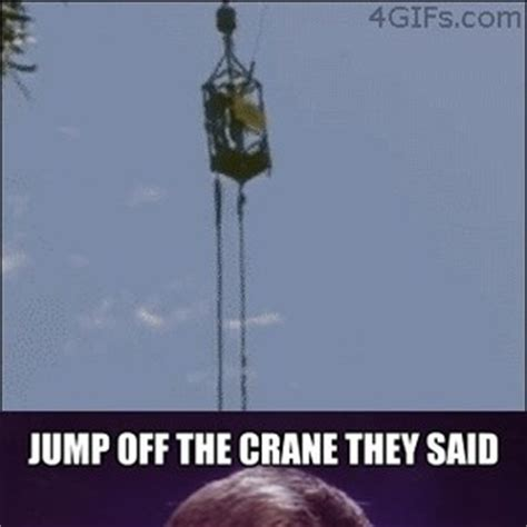 bad luck brian bungee jumping  ahadsikhaki meme center