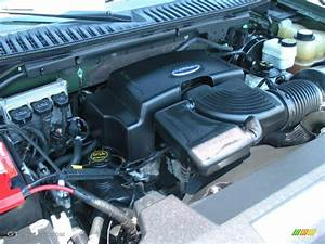 2004 Ford Expedition Xlt 4x4 5 4 Liter Sohc 16