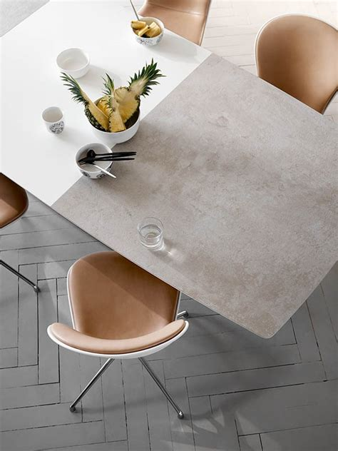 milano dining table  boconcept dining tables