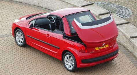 Peugeot 207 Cc (2007) Driven Review  Car Magazine