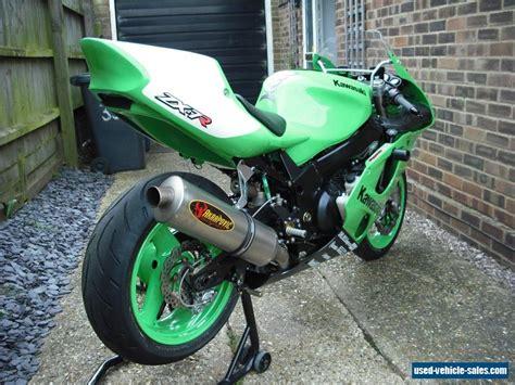 1997 Kawasaki Zx7r For Sale In The United Kingdom