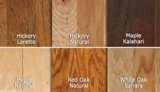 hickory maple oak flooring hardwood flooring essentials planks