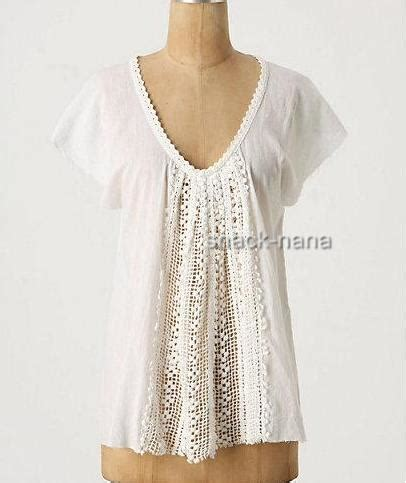 new anthropologie lingering hours blouse size xs s m ebay
