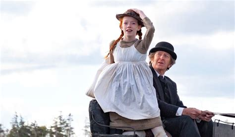 'Ain't your grandmother's Anne': new series gives gritty ...