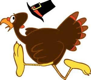 BACN Turkey Trot   BACN