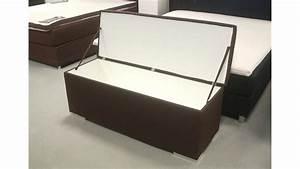 Sitzbank truhe chest for Truhe schlafzimmer