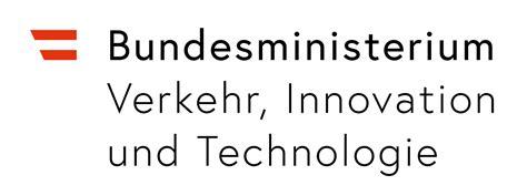 BMVIT, Bundesministerium für Verkehr, Innovation und Technologie