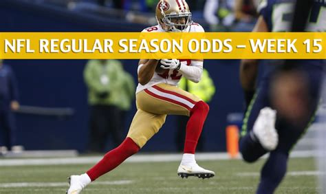 seahawks  ers predictions picks odds preview