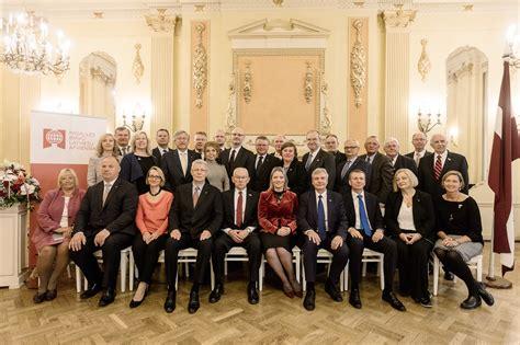 Noslēgusies PBLA valdes sēde | Pasaules Brīvo Latviešu Apvienība