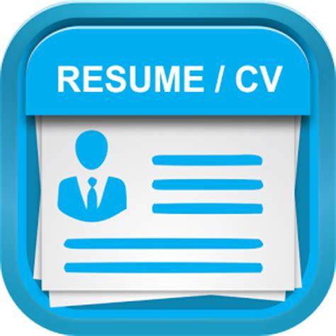 8 best resume apps free bonus free apps for