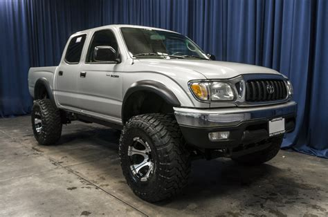 4x4 Toyota Tacoma by Used Lifted 2004 Toyota Tacoma 4x4 Truck For Sale 33975c