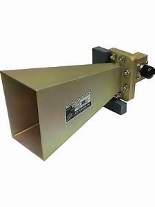 15 Dbi Gain Horn Antenna
