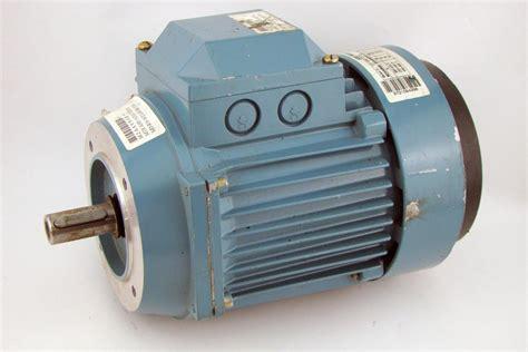 Abb Electric Motor by Abb Electric Motor 480v 60hz 65kw 1700 Rpm 75hp Ebay