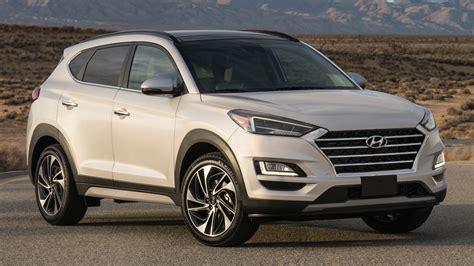 Hyundai Tucson 2019 Facelift by 2019 Hyundai Tucson Facelift Drops Turbo Dct In Us Paul