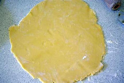 recette de p 226 te sabl 233 e a la poudre d amande pour tarte
