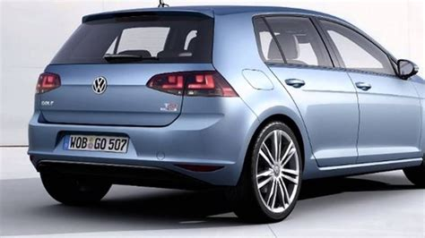 2017 Vw Golf 8 Specification, Price, And Review