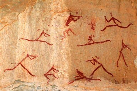 Arte rupestre san - Lonely Planet