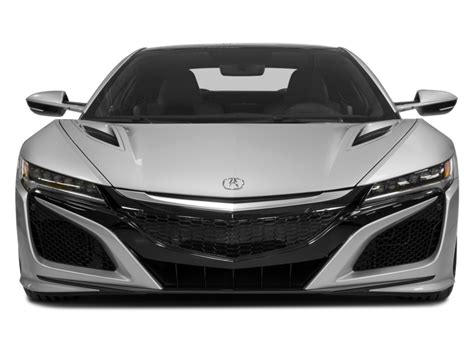2018 Acura Nsx Coupe Lease 69 Mo