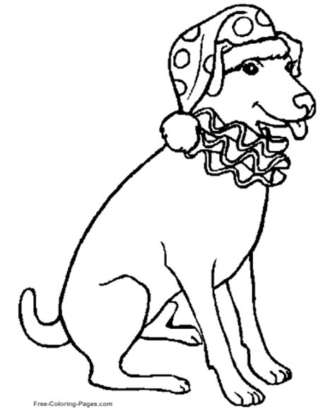 Coloring Animal Pictures by Animal Coloring Pages