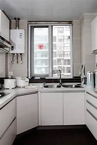 very small kitchen design With interior decoration for very small kitchen
