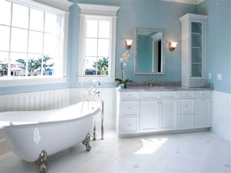 Light Blue Bathroom Ideas by Selling Or Renovating Blue Bathrooms Like These
