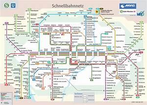 S Bahn Karte München : u bahn plan m nchen 2018 mobil in bayerns gro stadt ~ Eleganceandgraceweddings.com Haus und Dekorationen