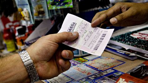 More People Buying Lottery Tickets Despite Recession : NPR