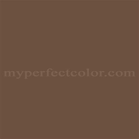 pittsburgh paints 523 7 chocolate truffle match paint