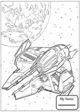 Windu Coloring Mace Getdrawings Pages sketch template