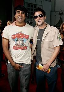 Jay Chandrasekhar | Celebrities lists.