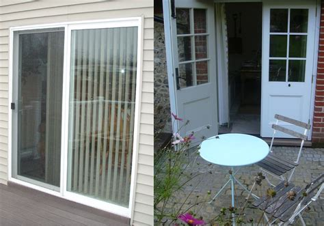 difference  sliding patio doors french patio doors