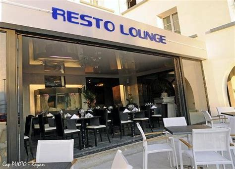 restaurant resto lounge le 61 royan restaurant reviews phone number photos tripadvisor