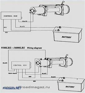 Warn Winch Wiring Diagram 75000