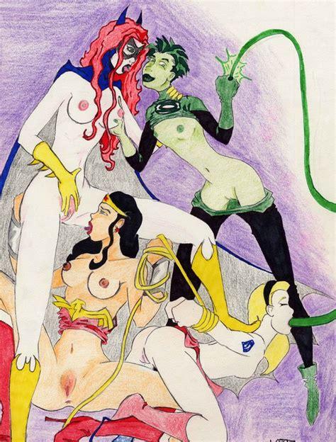 Rule 34 Barbara Gordon Batgirl Dc Female Female Only