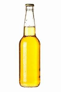 Brown Beer Bottles PNG Clipart