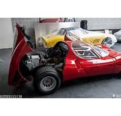 Alfa Romeo 33 Stradale Autorestauro 20  TrackFEVER